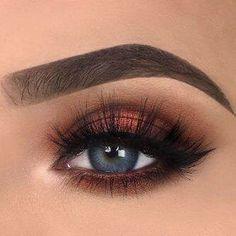 Eye Makeup Inspirations #35