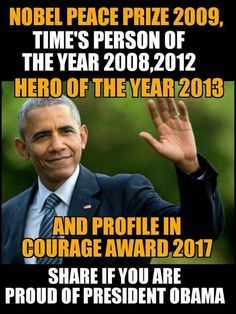 Obama doesn't create fake news about himself like Trump's demented mind. Obama and Michelle were certainly an inspiration to us all ! Black Presidents, Greatest Presidents, American Presidents, First Black President, Mr President, Michelle Obama, Joe Biden, Durham, Profiles In Courage