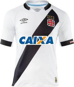 Vasco da Gama 2015-15 Umbro Away Kits Seleção Do Mundo b8c58584b2430