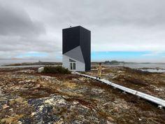 Tower Studio - Architizer