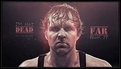 RAW | 22 September 2014 || Dean Ambrose is the best at hide and seek