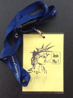 Badge Classroom Helper Inspiration…