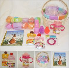 Easter basket for a 1 year old nli studios works pinterest easter basket for a 1 year old nli studios works pinterest easter baskets easter and birthdays negle Image collections