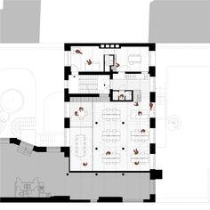 Gallery of Sauspiel Office / IFUB* - 22