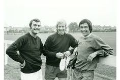Keith Weller, Alan Birchenall and Jon Sammels Leicester City Football, Leicester City Fc, Coventry City, Couple Photos, Sports, Foxes, Club, Couple Shots, Hs Sports