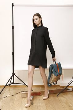 CO|TE - Collections Fall Winter 2012-13 - Shows - Vogue.it. Look 7.