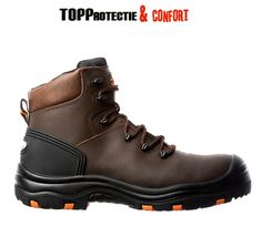 Bocanci protectie S3 compozit Tehnologia Hibrid PU-Cauciuc Hiking Boots, Shoes, Fashion, Walking Boots, Moda, Shoes Outlet, Fashion Styles, Shoe, Footwear