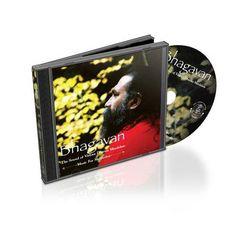 CD Bhagavan - Music for Meditation