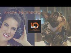 CHARO REINA TUS LATIDOS DEL CORAZON CHARO REINA en 10 radio