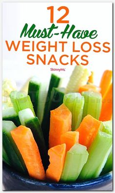 The best snacks have a combination of protein, fiber, healthy fats, and carbohydrates, which will keep you full until your next meal. Our list of 12 must-have weight loss snacks includes something for everyone. snacks 12 Must-Have Weight Loss Snacks Weight Loss Meals, Quick Weight Loss Tips, Healthy Weight Loss, How To Lose Weight Fast, Losing Weight, Reduce Weight, Weight Gain, Snacks For Weight Loss, Best Weight Loss Foods