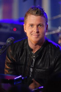 Ryan Tedder- One Republic (Don't judge me I just can't get over his voice).