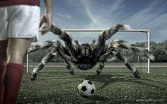 crazy football idea