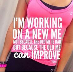 Doing it right! So glad I'm taking this step with someone who only wants to see me succeed!