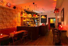 Simmons Camden | London Bar Reviews | DesignMyNight