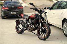 Ducati Scrambler Full Throttle Ducati Scrambler, Scrambler Motorcycle, Bobber, First Time Driver, Full Throttle, Best Car Insurance, Motorbikes, Dream Cars, Cars And Motorcycles