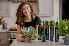 Meet the First African American-Owned Olive Oil Company. EXAU Olive Oil, co-owned by Skyler Mapes, is as historic as it is distinct.