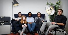 Goldtrack are a stylish soulful pop covers band, perfect for high-end weddings and functions in London and surrounding areas. Call us on 0845 094 1911.
