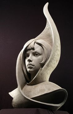 Philippe Faraut, Sculptor | Inspirations