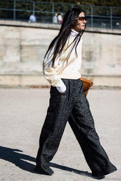 fashion-clue: fashiion-gone-rouge: Gilda Ambrosio www.fashionclue.net | Fashion Tumblr, Street Wear & Latest Outfits