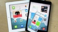 iOS 8 konsepti