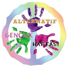 Alternatif Gençlik Haftası - Logo