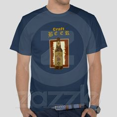 Craft Beer Sail Boat 2 from Zazzle.com