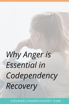 People who are codependent don't like to acknowledge anger because they are people pleasers by nature. When anger gets ignored in recovery, it leaks out in unhealthy ways. Codependency recovery includes embracing our emotions without hurting ourselves or others. #codependency #recovery #anger