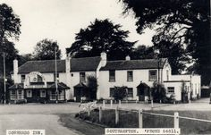 The Cowherds Inn, The Common, Southampton, Hampshire.