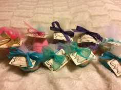 They Smell SOOOO GOOD! $1, $2, $3 and $4 depending on size.