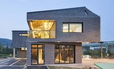 Just a year after setting up his Seoul-based practice, Joho Architecture, in 2009, Jeong Hoon Lee won a South Korean government award for young architects, swiftly followed by distinctions including shortlistings for local and international Brick Award...