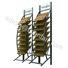 Flooring Shops, Hardwood Tile, Towers, Showroom, Custom Design, Mosaic, Display, Steel, Home Decor