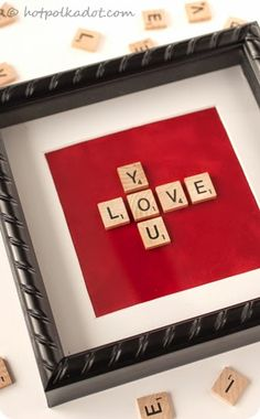 33 Handmade Valentines Gift Ideas - Mom 4 Real