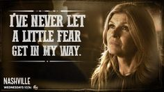 Rayna talking to Deacon. Love this scene.