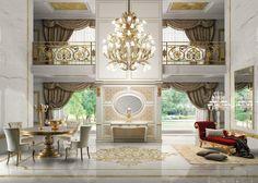 Navigli | Luxury Living Room | Prestige