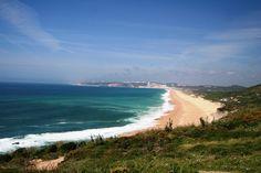 Strand - Costa de Prata Tourist Information