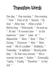 Transition Words List.pdf