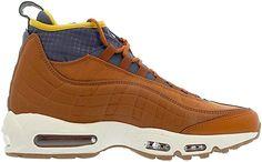 Super  Schuhe & Handtaschen, Schuhe, Herren, Sneaker & Sportschuhe, Sneaker Air Max 95, Nike Air Max, Air Max Sneakers, Sneakers Nike, Super, Light Blue, Fashion, Shoes Sport, Handbags