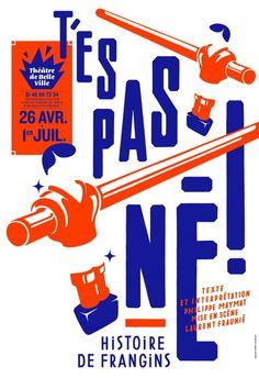 tdb tpn poster by pierre jeanneau