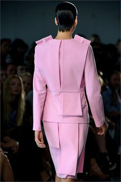 Christopher Kane - Spring Summer 2013