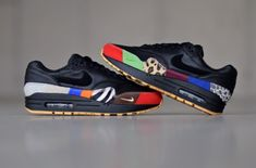 Popular Styles Highlight The Nike Air Max 1 Master