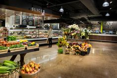 Brothers Marketplace by BHDP Architecture, Medfield - Massachusetts