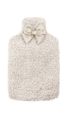 Cloud Hotwater Bottle Cover