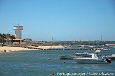 Ilha de Faro - Portugal