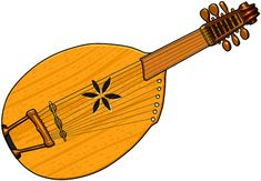 KOBZA The kobza (Ukrainian: кобза) is a Ukrainian folk music instrument[1] of the lute family (Hornbostel-Sachs classification number 321.321-5+6), a relative of the Central European mandora. The term kobza however, has also been applied to a number of other Eastern European instruments distinct from the Ukrainian kobza.[2]