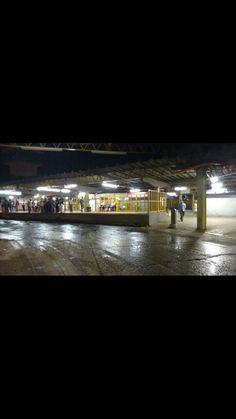 Terminal Padre Pelágio Goiânia ônibus