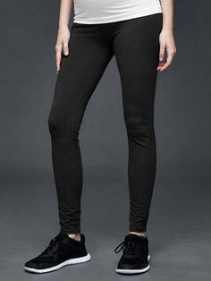 Gap maternity leggings