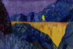 Daniel Richter - Voyage, Voyage