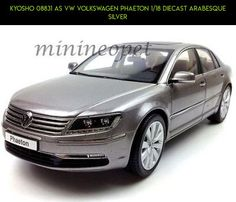 kyosho vw for sale Volkswagen Phaeton, Vw Volkswagen, Vw For Sale, Audi A8, Rc Cars, Arabesque, Diecast, Engine, Gadgets