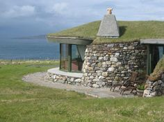 Blue Reef Cottages (Isle of Harris, Scotland) - Cottage Reviews ...