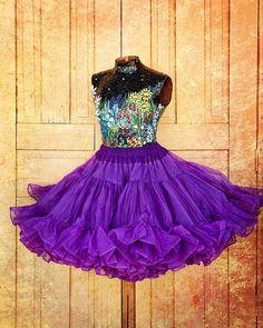 petticoat love